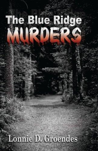 9781942981497: The Blue Ridge Murders