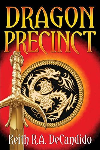 9781942990826: Dragon Precinct