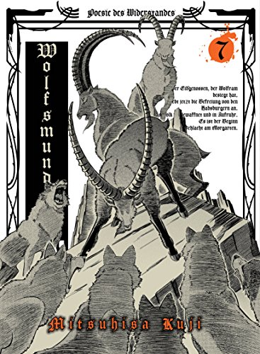 9781942993049: Wolfsmund, Volume 7