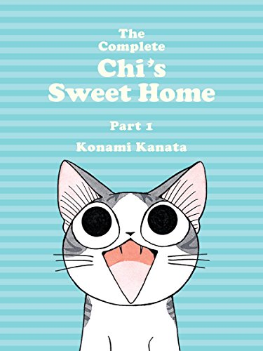 9781942993162: The Complete Chi's Sweet Home, 1