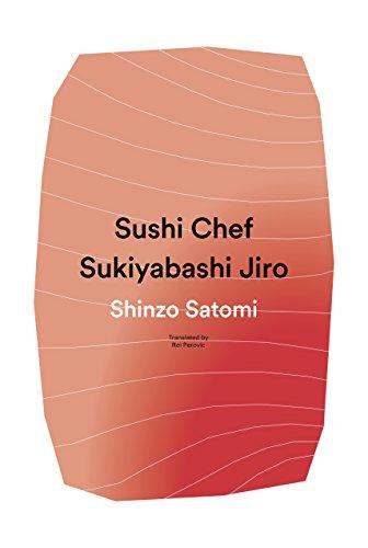 Sushi Chef: Sukibayashi Jiro