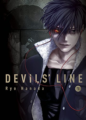 9781942993377: Devils' Line, 1