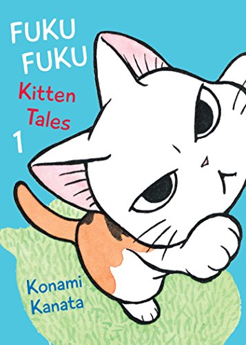 9781942993438: FukuFuku: Kitten Tales