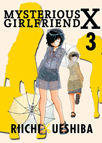 9781942993704: Mysterious Girlfriend X, 3