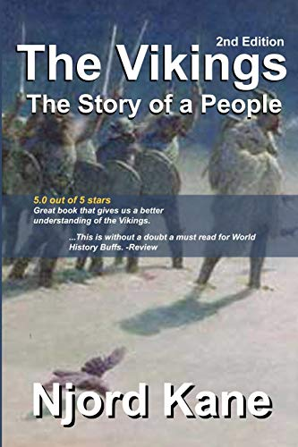 9781943066001: The Vikings: The Story of a People