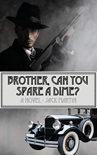 9781943075089: Brother, Can You Spare a Dime? (Harry Bierce Mystery)