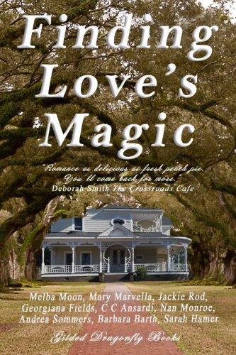 9781943095025: Finding Love's Magic