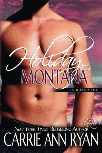 9781943123353: Holiday Montana Box Set (Books 1-3)