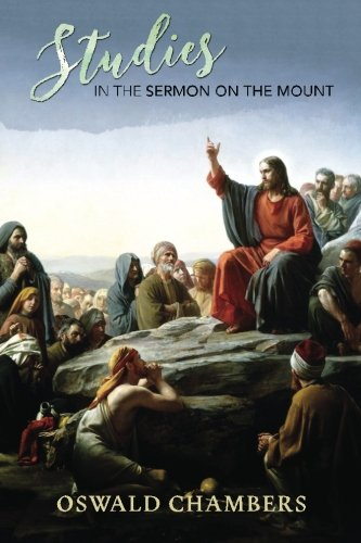 9781943133338: Studies in the Sermon on the Mount