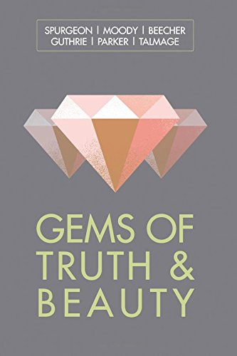 Gems of Truth and Beauty: Spurgeon, Charles