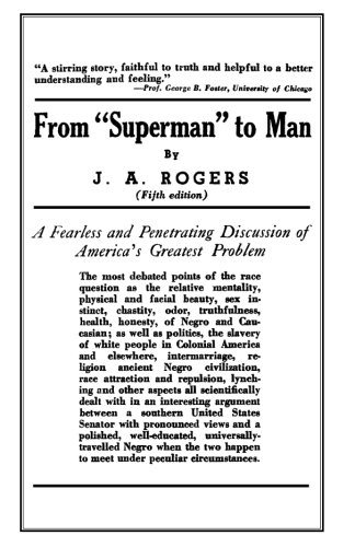 9781943138838: From Superman to Man