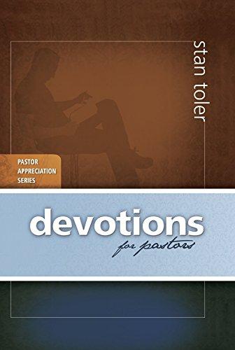 9781943140039: Devotions For Pastors