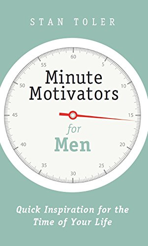 9781943140169: Minute Motivators For Men