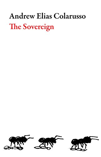 9781943150106: The Sovereign (Puerto Rican Literature)