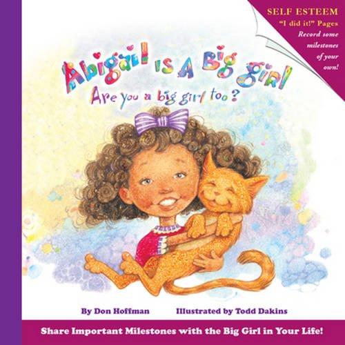 9781943154036: Abigail is a Big Girl (Billy & Abby)