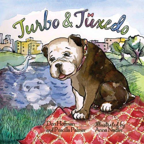 9781943154272: Turbo and Tuxedo