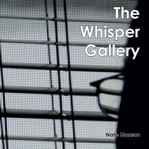 9781943170104: The Whisper Gallery