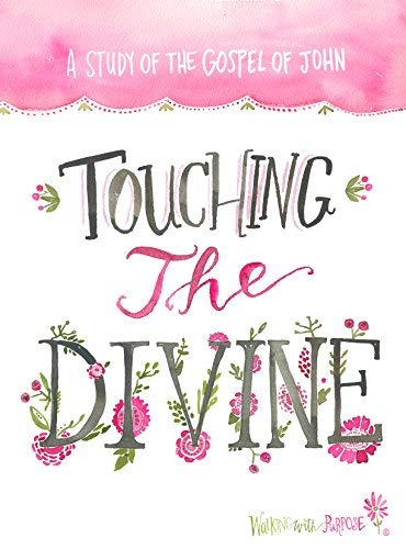 9781943173013: Touching the Divine