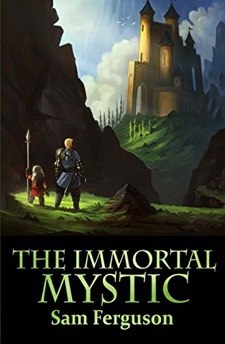 9781943183104: The Immortal Mystic (The Dragon's Champion) (Volume 5)