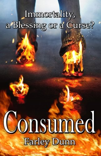 9781943189014: Consumed