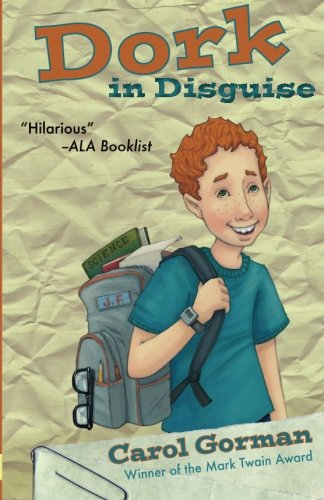 9781943225002: Dork in Disguise (Volume 1)