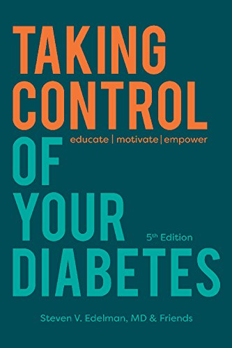9781943236114: Taking Control of Your Diabetes