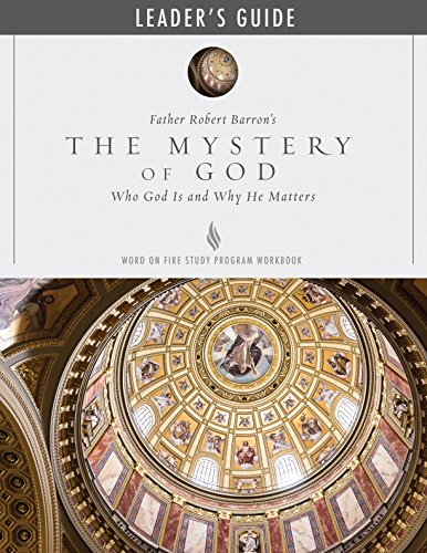 9781943243006: The Mystery of God Leader Guide