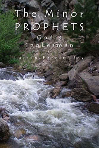 9781943245079: The Minor Prophets: God's Spokesmen