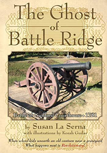 9781943258055: The Ghost of Battle Ridge