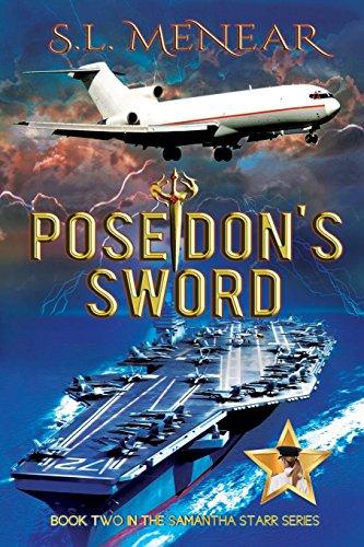 9781943264001: Poseidon's Sword (Samantha Starr Series) (Volume 2)