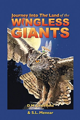 9781943264018: Journey Into the Land of the Wingless Giants