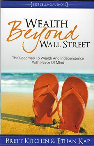 9781943277339: Wealth Beyond Wall Street
