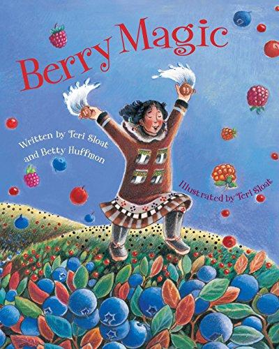 9781943328123: Berry Magic