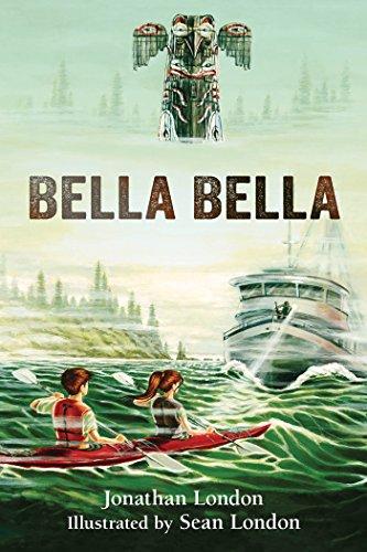 9781943328338: Bella Bella (Aaron's Wilderness)
