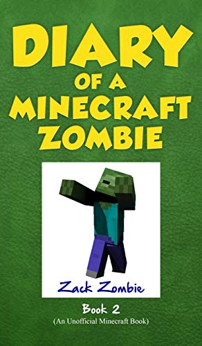 9781943330386: Diary of a Minecraft Zombie Book 2: Bullies and Buddies