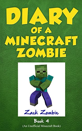 9781943330638: Diary of a Minecraft Zombie Book 4: Zombie Swap