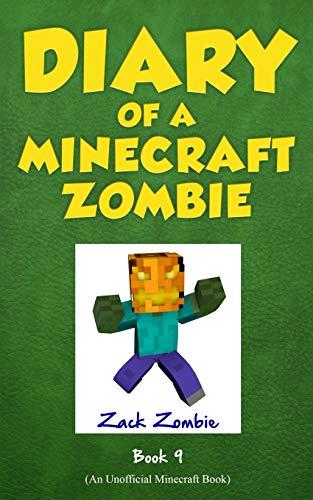9781943330683: Diary of a Minecraft Zombie Book 9: Zombie's Birthday Apocalypse
