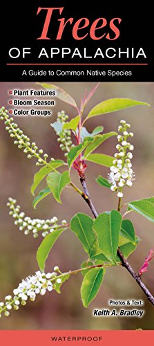 Trees of Appalachia: Quick Reference Publishing