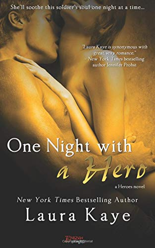 9781943336005: One Night With a Hero