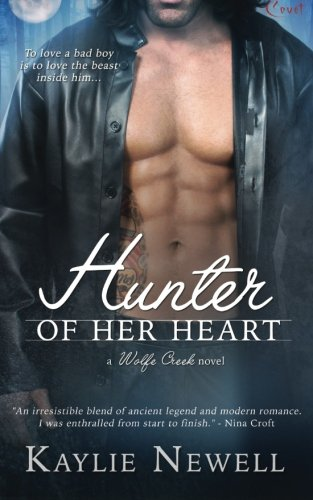 9781943336500: Hunter of Her Heart