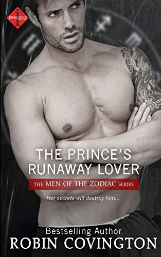 The Prince's Runaway Lover: Covington, Robin