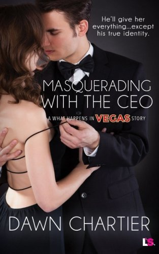 9781943336845: Masquerading with the CEO