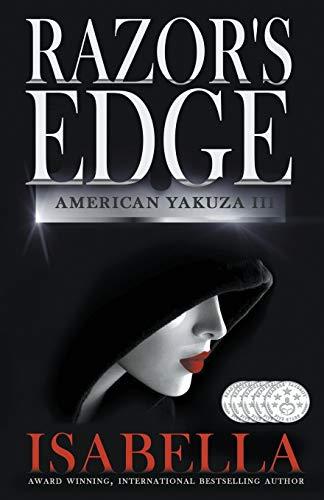Razor's Edge (American Yakuza): Isabella