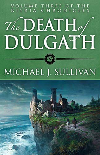 9781943363087: The Death of Dulgath