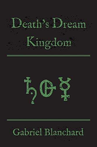 9781943383184: Death's Dream Kingdom (The Redglass Trilogy)