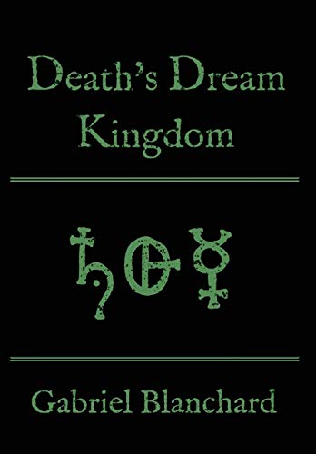 9781943383191: Death's Dream Kingdom (The Redglass Trilogy)