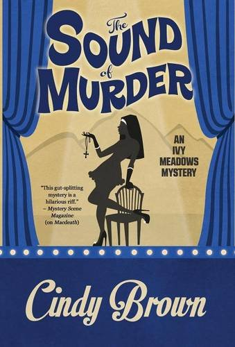 The Sound of Murder: Cindy Brown