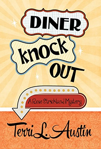 9781943390120: DINER KNOCK OUT
