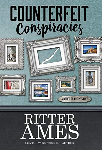 9781943390489: COUNTERFEIT CONSPIRACIES