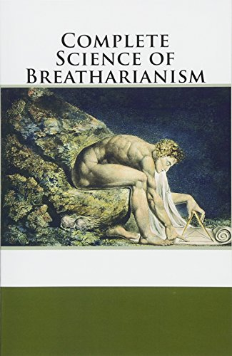 9781943392025: Complete Science of Breatharianism